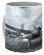 Douglas A-26 Invader 3770b Coffee Mug