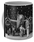 Douglas A20 Bomber Coffee Mug