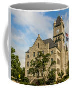 Douglas County Courthouse 2 Coffee Mug