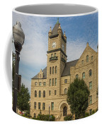 Douglas County Courthouse 5 Coffee Mug