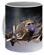 Douglas Dc 3 Coffee Mug