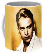 Douglas Fairbanks Jr Coffee Mug