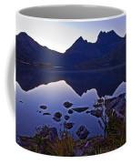Dove At Dawn Coffee Mug