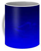 Dove Blue Coffee Mug