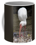 Down At The Beach Coffee Mug