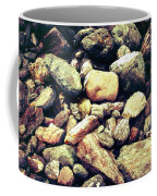 Down By The River Coffee Mug
