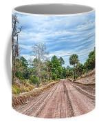 Down Chisolm Island Road Coffee Mug