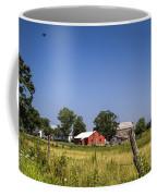 Down Home Amish Farm Coffee Mug