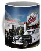 Down Memory Lane Coffee Mug