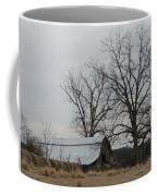 Down On The Farm 2 Coffee Mug