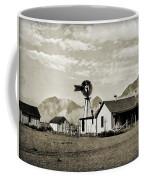 Down On The Farm Coffee Mug by Susan Leggett