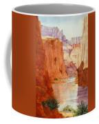 Down The Canyon - Day Two Coffee Mug