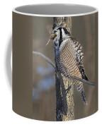 Down The Hatch Coffee Mug