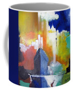 Down The Hudson Coffee Mug