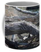 Down Tree Arch Coffee Mug