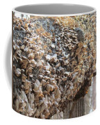 Down Tree Coffee Mug
