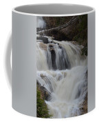 Downhill Coffee Mug