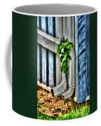 Downspout Coffee Mug