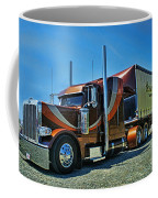 Downton's Transport Catr3117-13 Coffee Mug