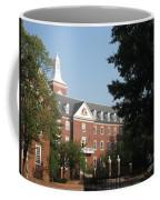 Downtown Annapolis Coffee Mug