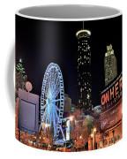 Downtown Atlanta Coffee Mug