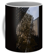 Downtown Autumn Coffee Mug