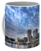 Downtown Baltimore Coffee Mug