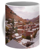 Downtown Bisbee Coffee Mug