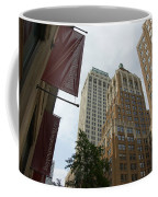 Downtown Canyon Coffee Mug