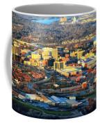 Downtown Chattanooga  Coffee Mug