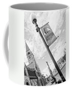 Downtown Cheyenne Coffee Mug