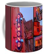 Downtown Halifax Coffee Mug