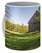 Downtown Metropolitan Etna Nh Coffee Mug by Edward Fielding