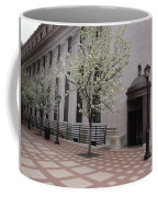 Downtown New Haven Connecticut Coffee Mug