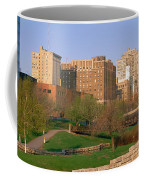 Downtown Omaha Ne Coffee Mug