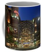Downtown Spokane Washington Coffee Mug
