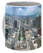 Downtown St. Louis Coffee Mug