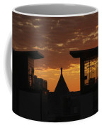 Downtown Sunrise Coffee Mug