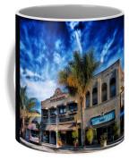 Downtown Ventura Coffee Mug