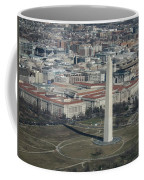 Downtown Washington Dc Coffee Mug