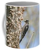 Downy Pause Coffee Mug