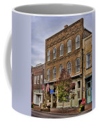 Dowtown General Store Coffee Mug by Heather Applegate