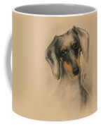 Doxie Coffee Mug