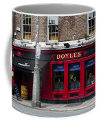 Doyles The Times We Live Inn - Dublin Ireland Coffee Mug