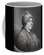 Dr Benjamin Franklin Coffee Mug