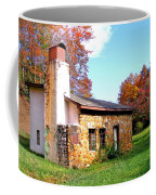 Dr Cannon's House Coffee Mug