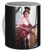 Dr. Dog Coffee Mug