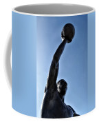 Dr. J. Coffee Mug