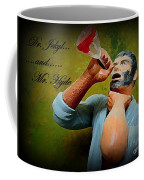 Dr. Jekyl And Mr. Hyde Coffee Mug