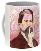 Dr. John Pemberton Inventor Of Coca-cola Coffee Mug